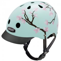 Casco Nutcase Cherry Blossoms M